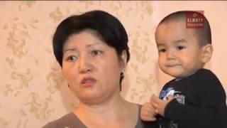 Женский мотив: две матери одного ребенка (15.01.16)