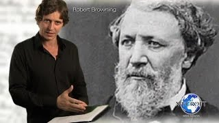 Robert Browning - My Last Duchess - Analysis. Poetry Lecture by Dr. Andrew Barker