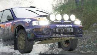 Minisatura de vídeo nº 1 de  DiRT Rally