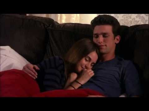 The Secret Life of the American Teenager 4.14 (Clip 2)