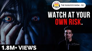 My REAL LIFE Ghost Story | The Ranveer Show 92
