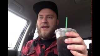 Starbucks Cold Brew Coffee Review