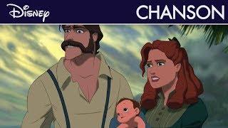 Tarzan - Entre deux mondes
