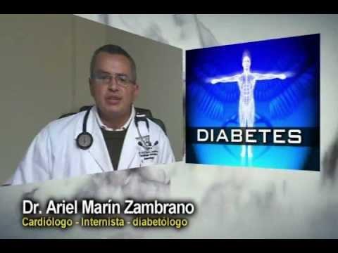 Aloe Vera para siempre en la diabetes