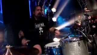 Down-Lysergik Funeral Procession- Bloodstock Live