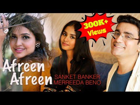 Afreen Afreen - Cover by Sanket Banker
