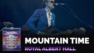 "Joe Bonamassa Official - ""Mountain Time"" from 'Tour de Force: Royal Albert Hall'"