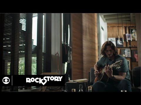 Rock Story: Gui Santiago quer bis