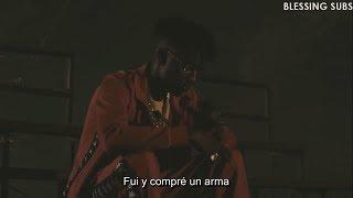 21 Savage - All The Smoke (Subtitulada en Español)