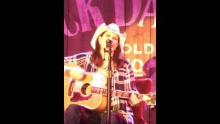 Terri Clark - Medley (Why Not Me - 18 Wheels - Somebody Should Leave - Country Boy - 16th Ave)