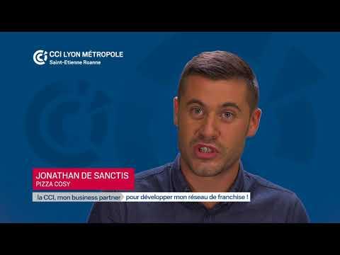 La Minute CCI#5 : développer un réseau de franchise