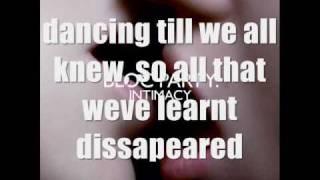 Bloc Party- Flux [Lyrics]