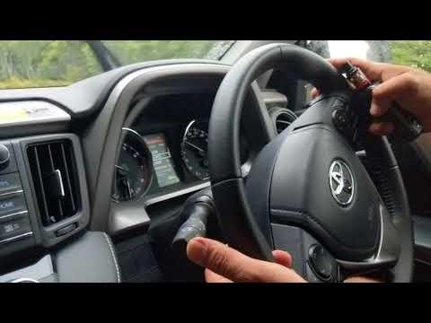 2018 Toyota RAV4 Radar Cruise Lane Departure Review Dangerous Handling Unsafe Vehicle Lemon Alert