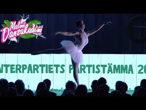 Lisen - NY danslärare på Malmö Dansakademi!