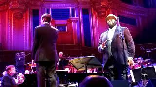 Gregory Porter   Smile (live)