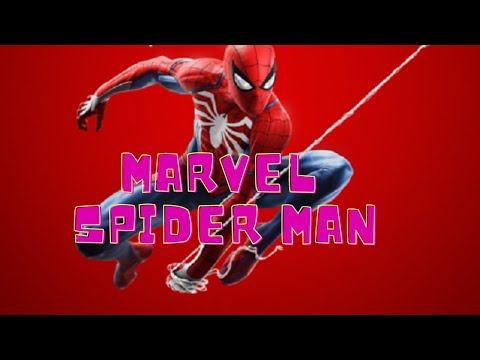 Marvel Spiderman Part 1 ||| My Dear Friends Subscribe My Channel Please