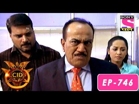 CID - सी आई डी - Episode 1362 - 23rd July, 2016