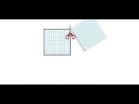 Bài: Gấp, cắt ngôi sao năm cánh và lá cờ đỏ