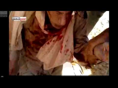US Taxpayer Funded Rape and Torture, Caught On Cell Phone Video ▶