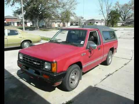1988 Dodge Ram 50 - The $200 Truck