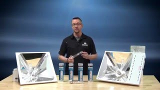 Sun System LEC Technology Overview: Ceramic Metal Halide Fixtures