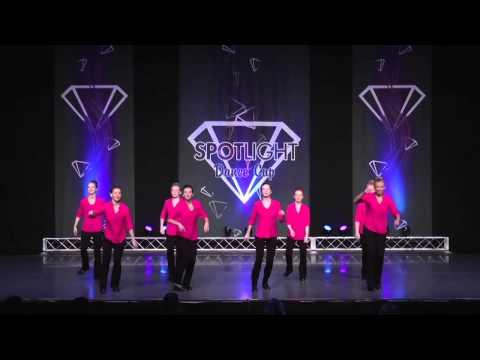 A CAPELLA - Nolte Academy of Dance [Des Moines, IA]