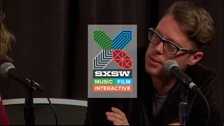 Warehouse: Songs and Stories | Music 2014 | SXSW