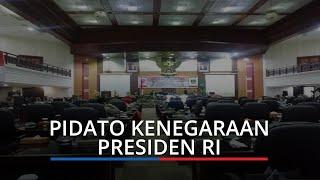 Pidato Kenegaraan Presiden RI, Ketua DPRD Sumbar Supardi: Penting dan Perlu Diikuti Bersama