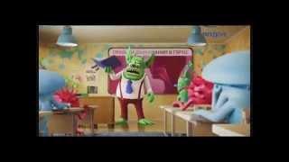 (2015) Имудон - Трижды здоровое горло!
