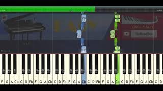 bohemian rhapsody piano sheet music boss - TH-Clip