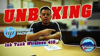ink tank wireless 415 - Hài Trấn Thành - Xem hài kịch chọn