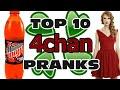 Download Youtube: Top 10 4chan Pranks - GFM