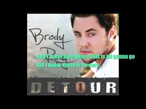 Brody Ray - You Got Me On My Knees (w/ lyrics)
