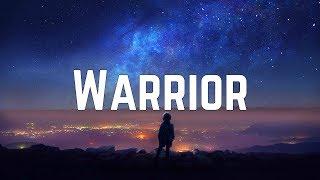 Avril Lavigne - Warrior (Lyrics)