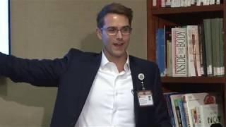 Stanford Doctor Discusses Palliative Medicine, Hospice, and the End of Life Options Act