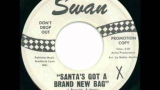 Santa's Got A Brand New Bag Joey Reynolds