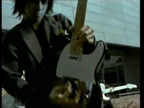 Official J-Rocks Music Video - Mestinya Ku Akhiri Semua