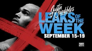Big Sean Drops Bangers, All New Chris Brown I Leaks of the Week