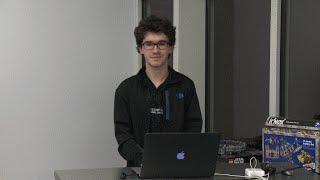 Python Web Apps with Flask by Ezra Zigmond
