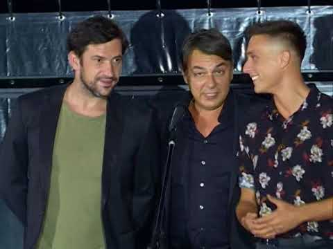 U Smederevu počeo Dunav Film Fest 2018