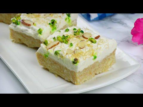 Custard Vermicelli Recipe