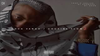 Coca Vango - Cocaine Flow 2 [FULL MIXTAPE + DOWNLOAD LINK] [2016]