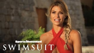 Samantha Hoopes's Funny (And Gorgeous) Outtakes | Sports Illustrated Swimsuit