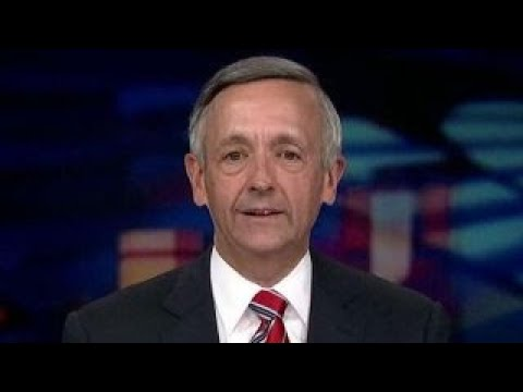 Jeffress: God gave Trump authority to take out Kim Jong-Un