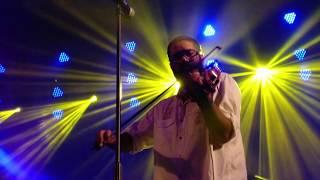 Kaathale Kaathale Live Performance | Petrichor | Govind Vasantha | Thaikkudam Bridge | IIT Palakkad