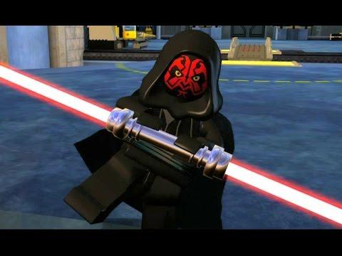 Vidéo LEGO Jeux vidéo XB360SWLSC : Lego Star Wars : la saga complète XBOX 360