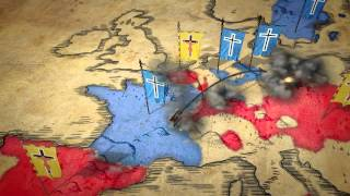Europa Universalis IV: Art of War Youtube Video