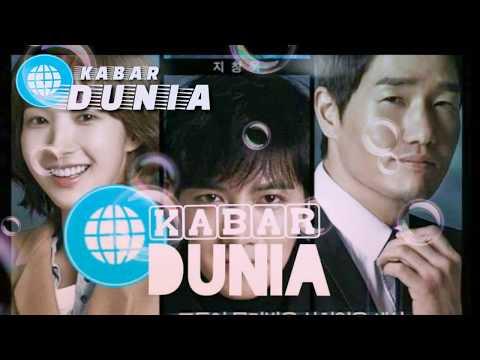 Sudah nonton drama korea healer    ingin tau sosok nyata pemerannya       ini jawabannya