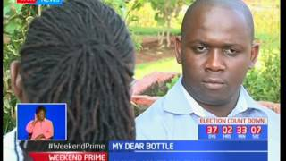 Health Digest: My dear bottle, the plight of an alcohol addict