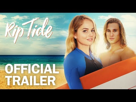 Rip Tide - Official Trailer - MarVista Entertainment